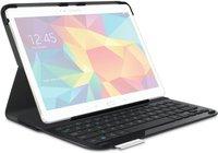 Logitech Type S - Samsung Galaxy Tab S 10.5 (schwarz) DE