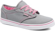 Vans Atwood Junior canvas grey/pink/lemonade