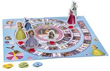 Lisciani Sofia the First - The Game