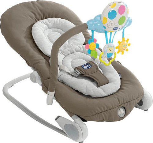 Chicco Balloon Grau