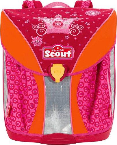Scout Schulranzen Nano Charming