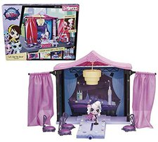 Littlest Pet Shop Tierchenbühne (A7942)