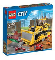 LEGO City - Bulldozer (60074)