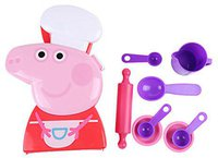 Peppa Pig Baking Carry Case