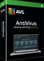 GRISOFT AVG AntiVirus 2015