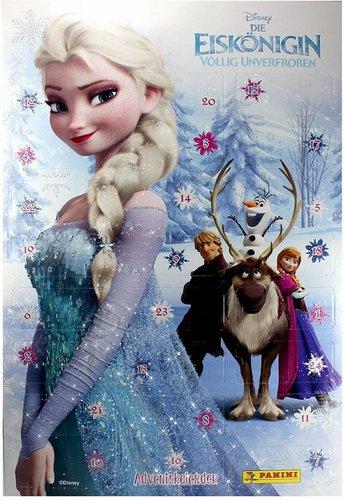 Panini Disney Die Eiskönigin - Magische Momente Adventskalender