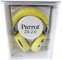 Parrot Zik 2.0 gelb