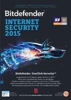 BitDefender Total Security 2015 (1 User) (1 Jahr) (DE) (Win) (ESD)