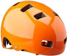 Uvex HLMT 5 Bike orange