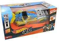 Mondo Motors Hot Wheels RC - Jump Truck RTR