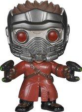 Funko Guardians of the Galaxy - Bobble-Head Star Lord Pop