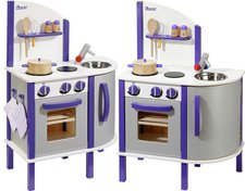 Howa Spielküche mit Kochplatte