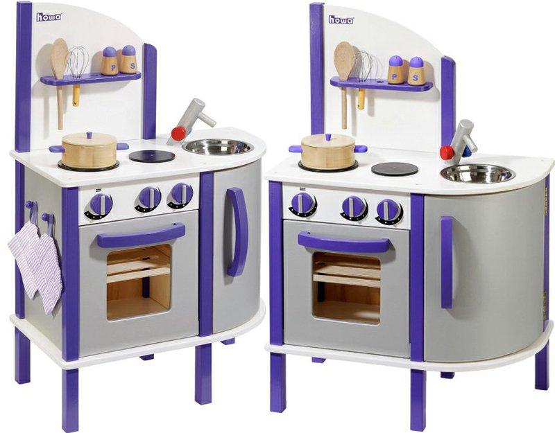 Howa Spielküche mit Kochplatte Preisvergleich ab 99 49