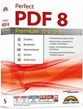 Markt+Technik PDF 8 Premium Edition (DE) (Win)