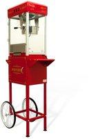 Cardanlight Europe Popcorn Maschine Rot