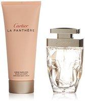 Cartier La Panthère Set (EdP 50ml + BL 100ml)