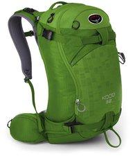 Osprey Kode 32 Nitro Green