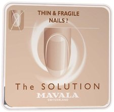 Mavala Revive Thin & Fragile Nails