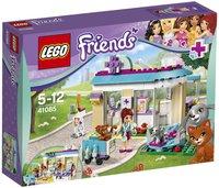 LEGO Friends - Tierpflege Klinik (41085)