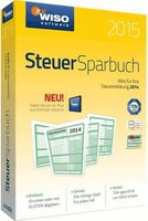 Buhl Data WISO Steuer-Sparbuch 2015 (Win)