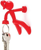 Monkey Key Petite - rot