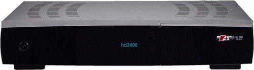 Opticum AX Quadbox HD 2400