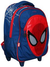 Samsonite Marvel Wonder Rucksack Trolley