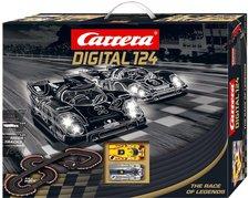 Carrera Digital 124 - The Race of Legends