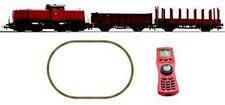 Roco Digital Starter Set Diesellokomotive 290 + Güterzug DB (51262)