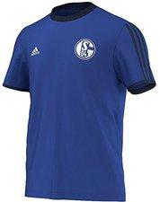 Adidas FC Schalke 04 T-Shirt Team 2014/2015