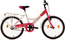 """KS Cycling 20 """" Cherry Heart"""
