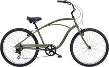 Electra Bicycle Cruiser 7D