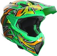 AGV AX-8 Evo Spray