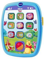 Vtech Winnie Pooh Baby Tablet