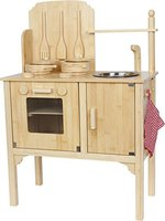 Legler Bambus Spielküche (4355)