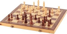 The Toy Company Natural Games Schach