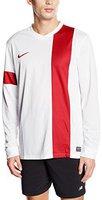Nike Striker III Trikot Herren langarm white/university red