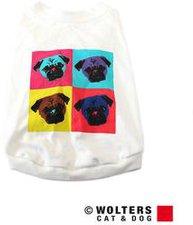 Wolters T-Shirt Pop-Art