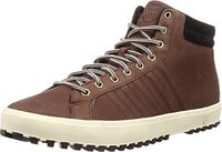 K-Swiss Adcourt 72 Boot coffee bean/jet black/antique white