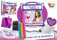 IMC Toys Violetta Skizzenrolle