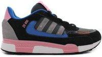 Adidas ZX 850 W core black/light onix/st tropic bloom