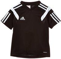 Adidas Condivo 14 Trainingstrikot Junior kurzarm black/white
