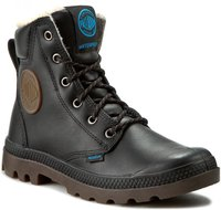 Palladium Pampa Sport Cuff WPS High black/dark gum