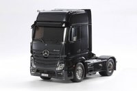 Tamiya Mercedes Benz Actros 2 1851 GigaSpace Kit (56342)