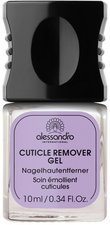 Alessandro Cuticle Remover Gel (10 ml)