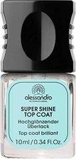 Alessandro Manicure Finish & Brilliance Super Shine Top Coat (10 ml)