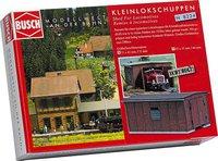 Busch Kleinlokschuppen (8224)