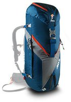ABS Peter Aschauer GmbH Vario Zip-On 45+5 blue/orange