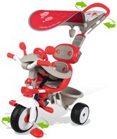 Smoby Baby Driver Komfort