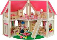Howa Puppenhaus (7013)